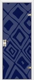 Изображение Витро 400П7 синий