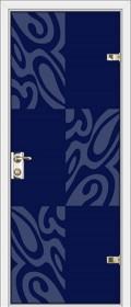Изображение Витро 400П8 синий