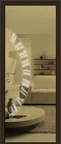 Изображение Витро 450П2 бронзовое