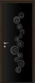 Изображение Витро 450П3 черный