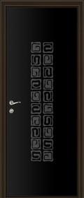 Изображение Витро 450П10 черный