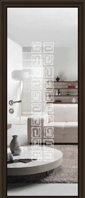 Изображение Витро 450П10 зеркало