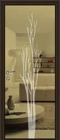 Изображение Витро 450П12 бронзовое