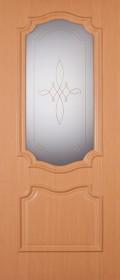 Изображение Пальмира Миланский орех стекло художественное