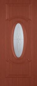Изображение Триумф Итальянский орех стекло художественное