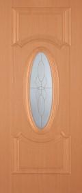 Изображение Триумф Миланский орех стекло художественное