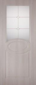 Изображение Омега Белый клен стекло художественное