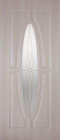 Изображение Орбита Белый клен стекло художественное