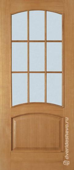 Межкомнатная дверь «Бекар 22-2 ОД»