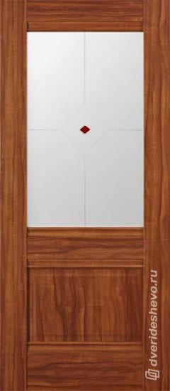 Межкомнатная дверь «Серия 2X ОФОА»