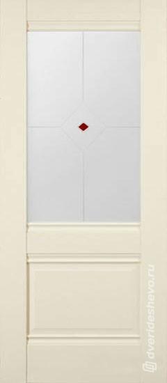 Межкомнатная дверь «Серия 2X ОФБЯ»