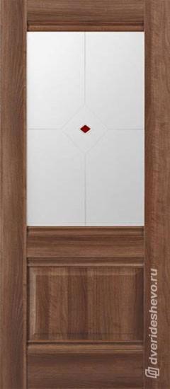 Межкомнатная дверь «Серия 2X ОФОС»