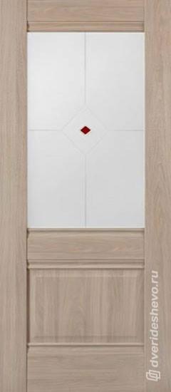 Межкомнатная дверь «Серия 2X ОФОП»