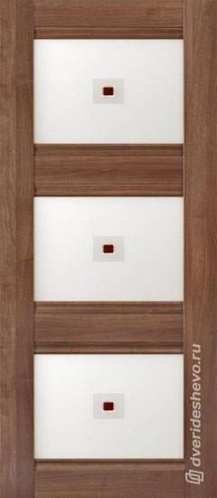 Межкомнатная дверь «Серия 4X ОФОС»