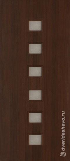 Межкомнатная дверь «Комфорт ОВ»