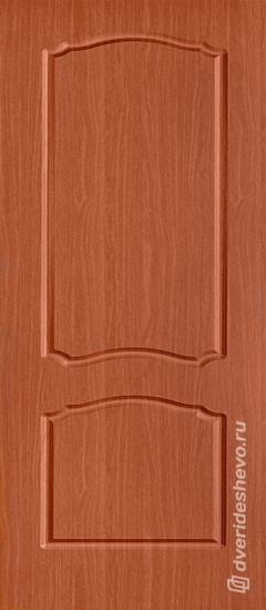 Межкомнатная дверь «Альфа ГИО»