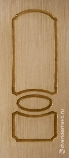Межкомнатная дверь «Браво ГД»