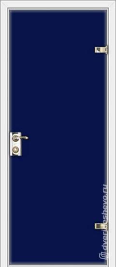 Межкомнатная стеклянная дверь «Серия Витро тип 400С»