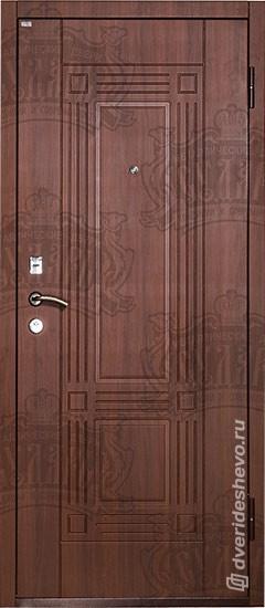 Входная дверь «Дива МД 12»