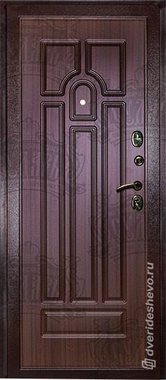 Входная дверь «Дива МД 09»