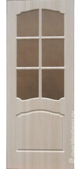 Межкомнатная дверь «Альфа ОБД»