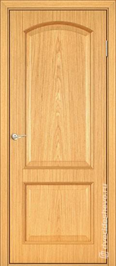 Межкомнатная дверь «Ретро тип 114 ДФ ДГ СВД»