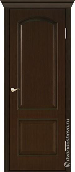 Межкомнатная дверь «Ретро тип 114 ДФ ДГ ВЕ»