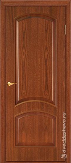 Межкомнатная дверь «Ретро тип 116 ДФ ДГ КД»