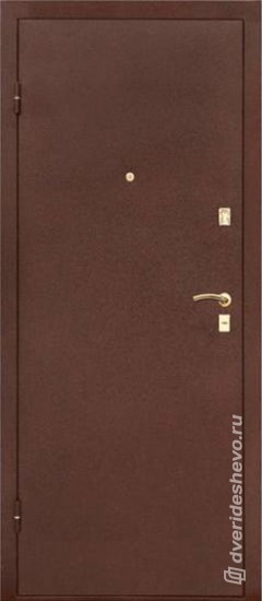 Входная стальная дверь РуссоНова Legen Prof