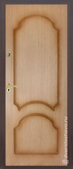 Входная стальная дверь РуссоНова Соната