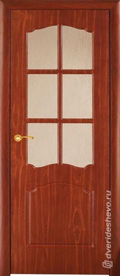 Межкомнатная дверь «Оренсе ОМАК»