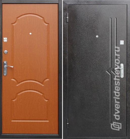 Входная стальная дверь Модерн Йошкар 4