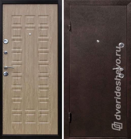 Входная стальная дверь Модерн Йошкар Карпатская ель