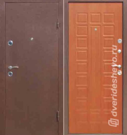 Входная стальная дверь Модерн Йошкар-1