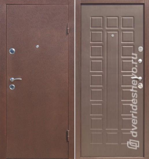 Входная стальная дверь Модерн Йошкар