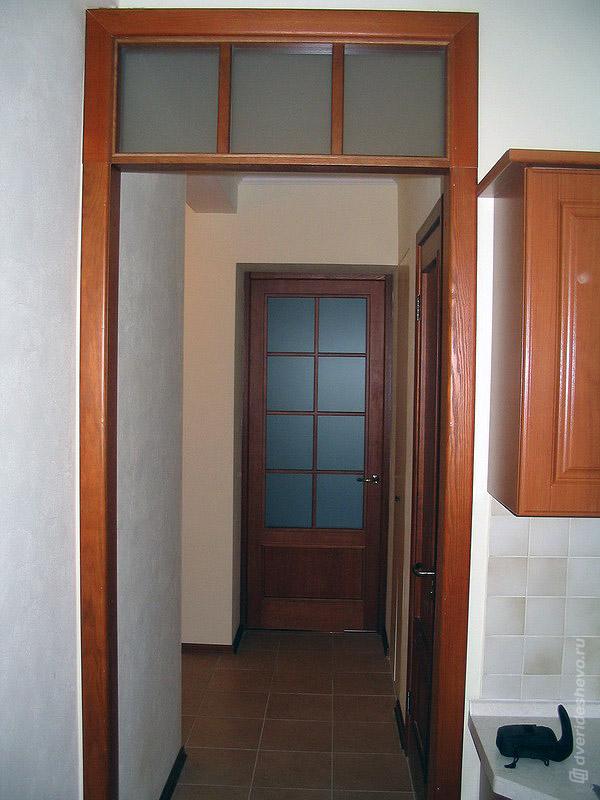 металлические входные двери в сталинках